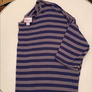 Size L Striped Irma Tunic